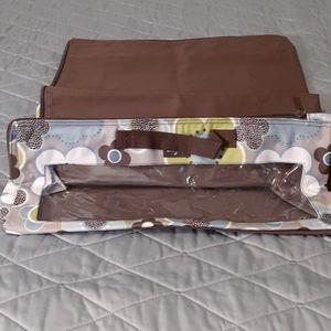 Just In! NEW 31 Under Bed Storage Zip Bag